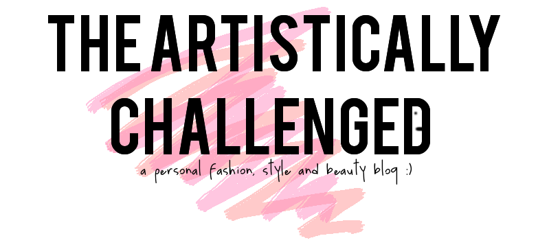 Style, Fashion and Beauty: The Artistically Challenged