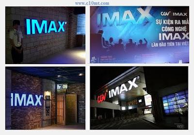 rapchieuphim IMAX