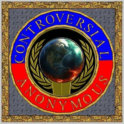 CONTROVERSIAL ANONYMOUS