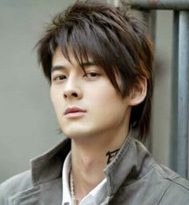 Hairstyle Neo : Men Hairstyles