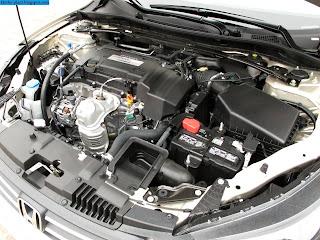 Honda accord car 2013 engine - صور محرك سيارة هوندا اكورد 2013