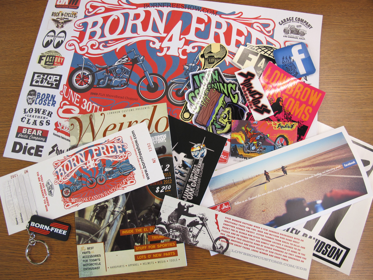 born free poster ticket online cut off date