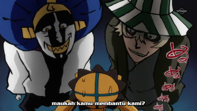 Bleach+340+indo Bleach Episode 340 [ Subtitle Indonesia ]