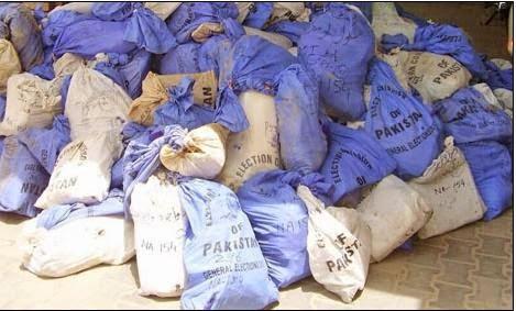 PAKISTAN, NA 122, imran khan, election tribunal, Election Tribunal Order to Open  Bags in NA 122,