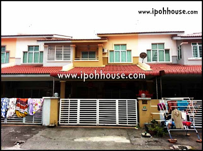 IPOH HOUSE FOR SALE (R04982)