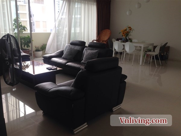 The Estella 2 bedrooms apartment for rent
