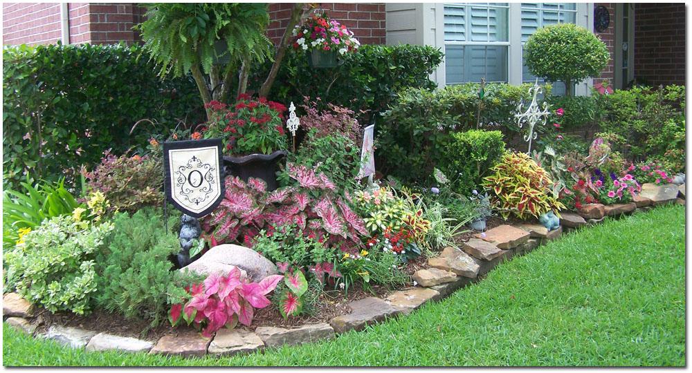 Manicured Garden Synonym