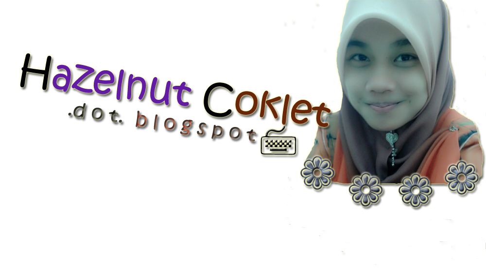 HazelnutCoklet