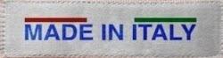 LAVORAZIONE MADE IN ITALY
