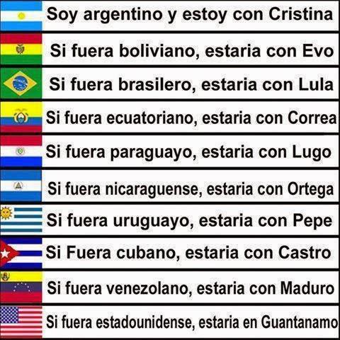 USA hoy (II)