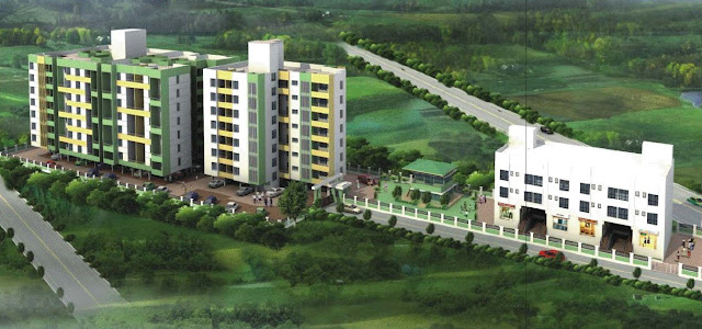 Ravi Karandeekar's Pune Real Estate Market News Blog: 2 ...