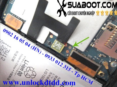 Tin hot da cuu boot repair boot unbrick sony xperia Z c6603 c6602 lay ngay roi day