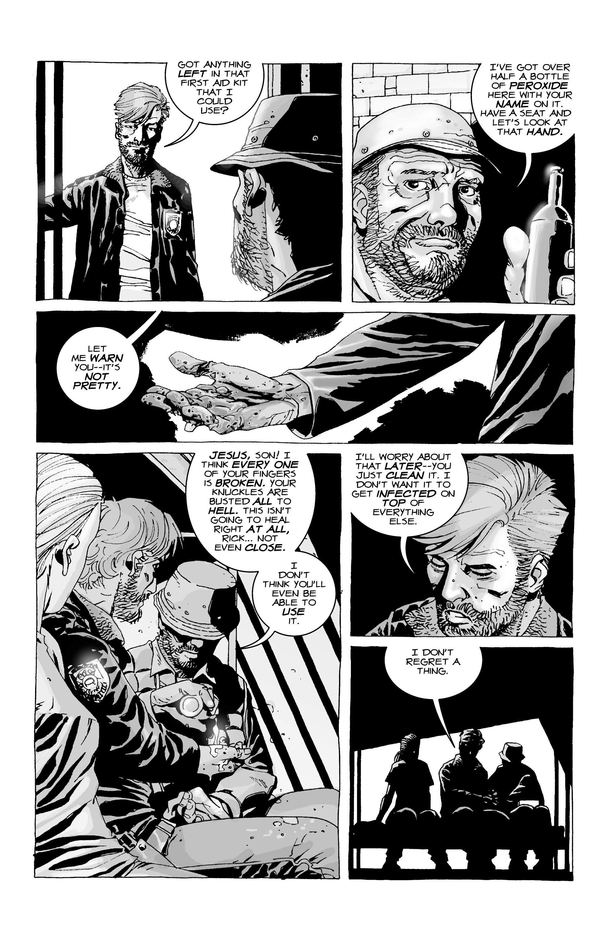 The Walking Dead 18 Page 7