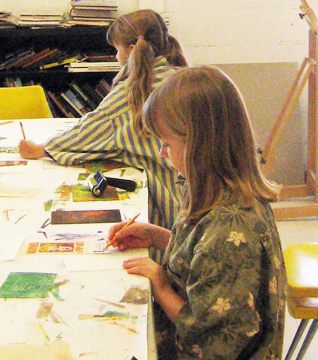 Register for Winter/Spring Art Classes at the Las Cruces Museum of Art