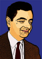Mr.Bean Cartoon