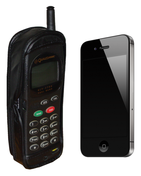 the importance of cellular phones Since the late 1990s, cellular phones have gone from being a luxury to a necessity in the business world with people and companies becoming increasingly connected, cell phones allow you to.