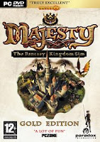 Download Majesty Gold HD