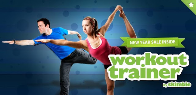 Workout Trainer PRO+ v4.3 APK