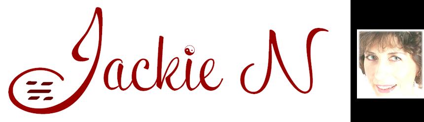 Jackie Notman