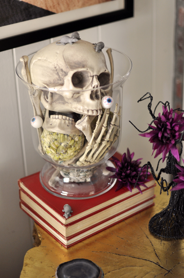 cheap and easy halloween decorations - Cheap Halloween Decor