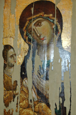 Thea gouverneur 475 mother of god схема 336