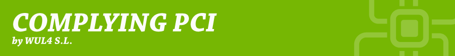 Complying PCI