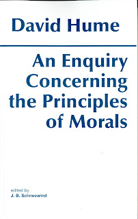 an analysis of humes principle of morals David hume : causation david hume's copy principle therefore states that all our this work begins with hume's analysis of causation and then goes on to.
