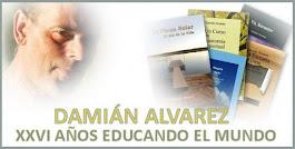 Consigue los Libros de Damián Alvarez