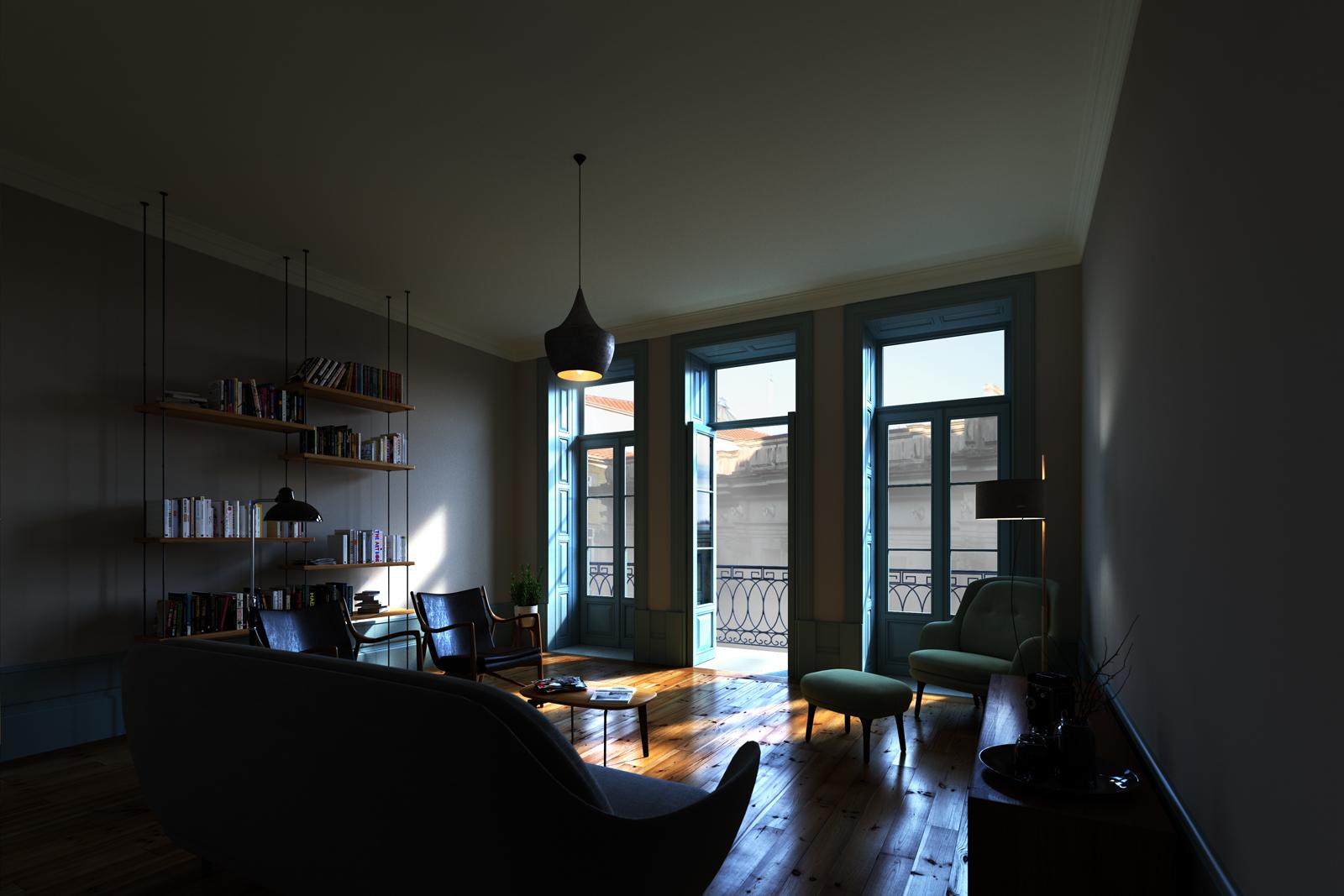 Arqrq rui quaresma habita o multifamiliar almada living for Apart hotel lisbonne