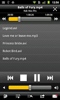 vlc remote android