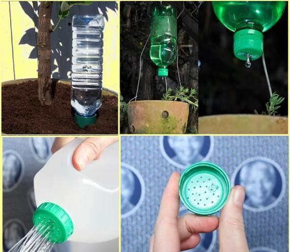Mdmnissa Cara Kitar Semula Botol Plastik Menjadi Sesuatu Yang Unik