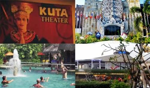 Tempat Wisata Di Kuta Bali