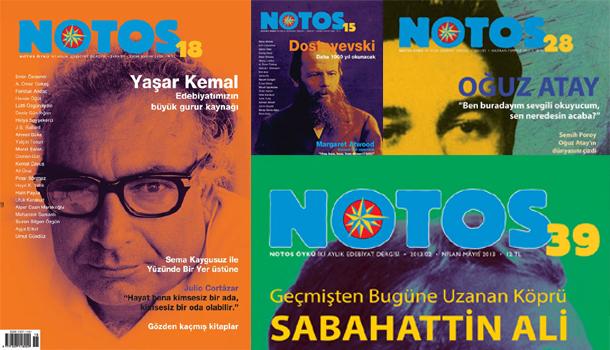 notos ölmeden önce okunması gereken 100 temel eser
