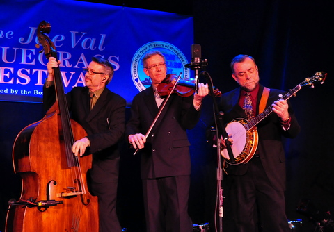 bluegrass gospel project Bluegrass gospel project's profile including the latest music, albums, songs, music videos and more updates.