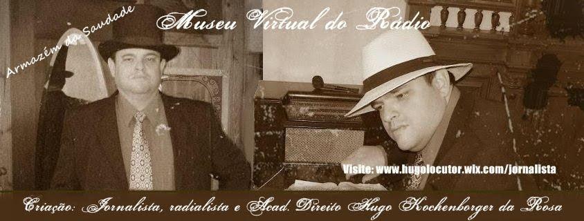Rádio Museu Virtual do Rádio FM