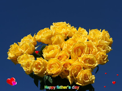 Fathers Day Wishes Wallpaper