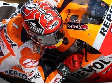 Hasil Lengkap Latihan Bebas 2 MotoGP Brno, Ceko 2015