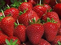 فوائد الفراولة للبشرة - قناع الفراولة للوجه