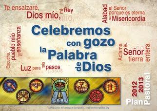 Plan Pastoral 2012-2013