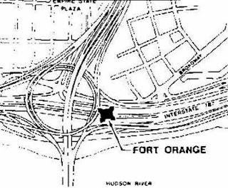 Lecture: The Excavations of Fort Orange