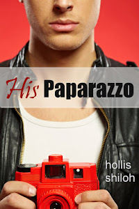 His Paparazzo, by Hollis Shiloh