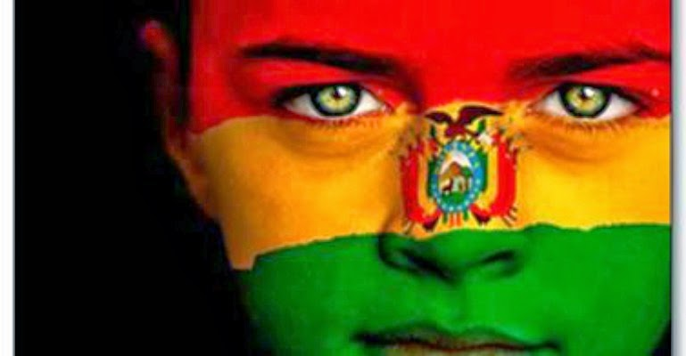Bolivia Gives Legal Rights To The Earth