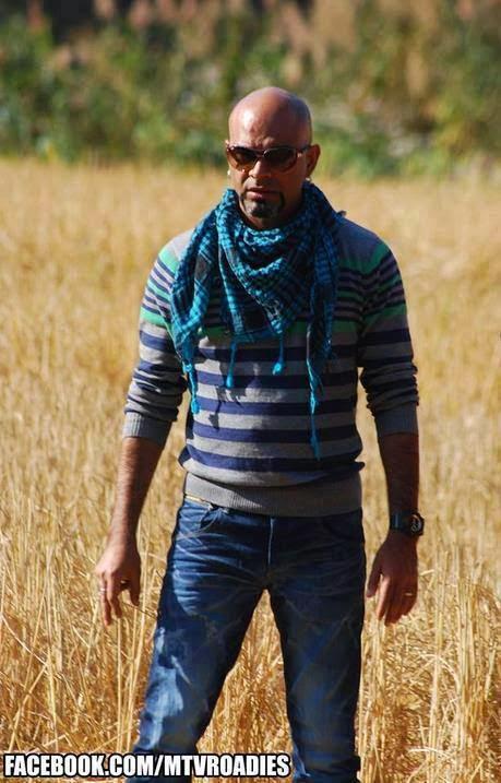 Raghu My Roadies Journey Pdf