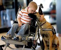 Τα παιδιά με ειδικές ανάγκες είναι άνθρωποι