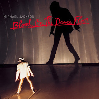 Michael Jackson - Blood On The Dancefloor Lyrics