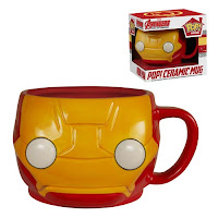 Pop! Home Iron Man Mug