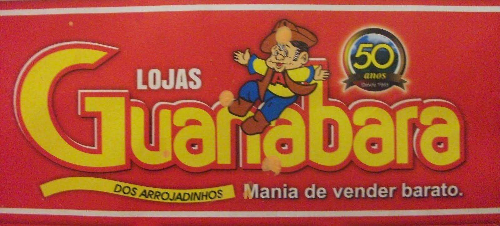 Lojas Guanabara
