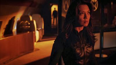 Agents of S.H.I.E.L.D. S01E09. Repairs