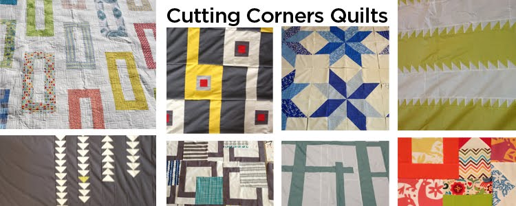 Cutting Corners Quilts