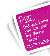  Join my Miche Team and begin your own Business in the Fashion Industry!